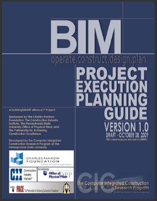 BIM Process Planning Guide